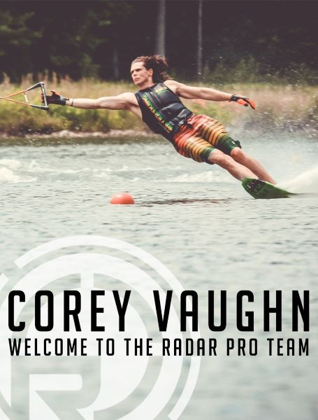 Corey Vaughn Welcome Photo