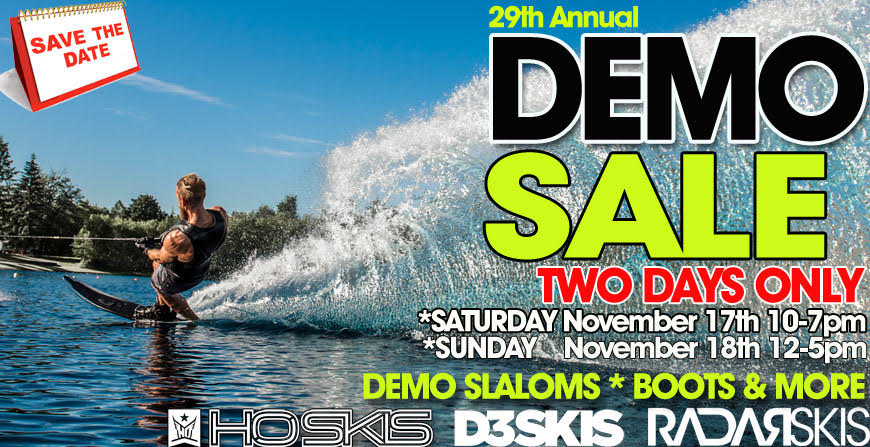 Perf Demo Sale