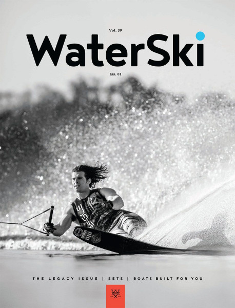 waterski cover