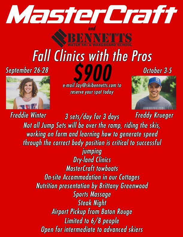 2019 Fall Clinics UPDATE.fw