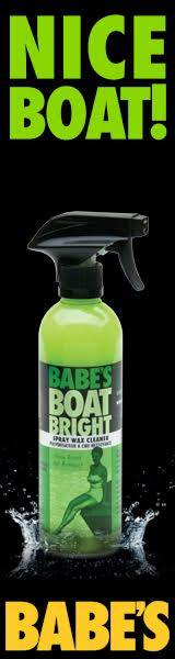 Babes Side Boat Bright