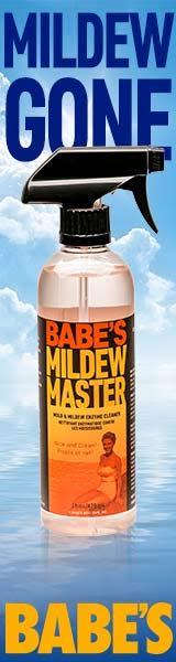 Babes Mildew Gone