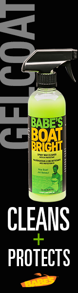 Babes Boat Bright
