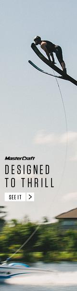 MasterCraft 2020
