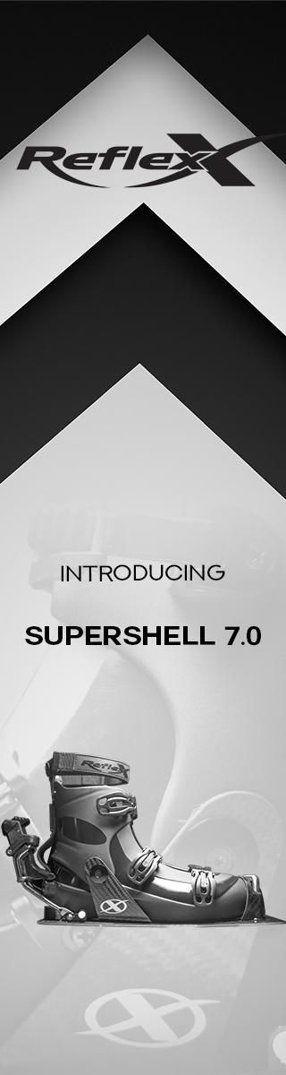 Reflex Supershell 7